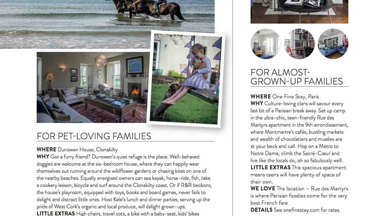 IMAGE magazine loves us!