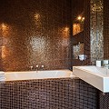 Sandes Ensuite bathroom
