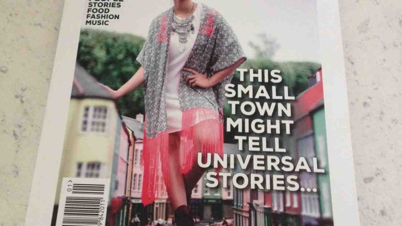 Clonakilty Living - fab new magazine launched