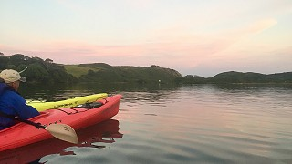 Lough Hyne Kayaking Trip